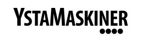 Ysta Maskiner