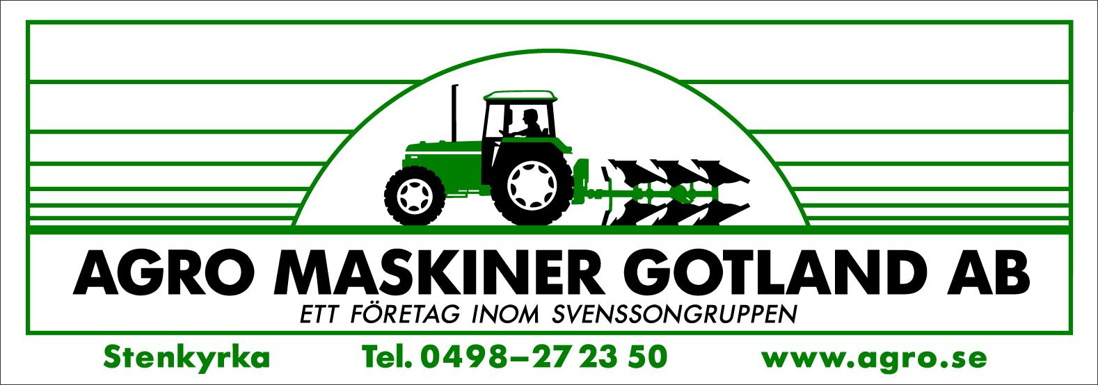 Agromaskiner